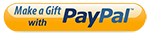Make a Gift with PayPal