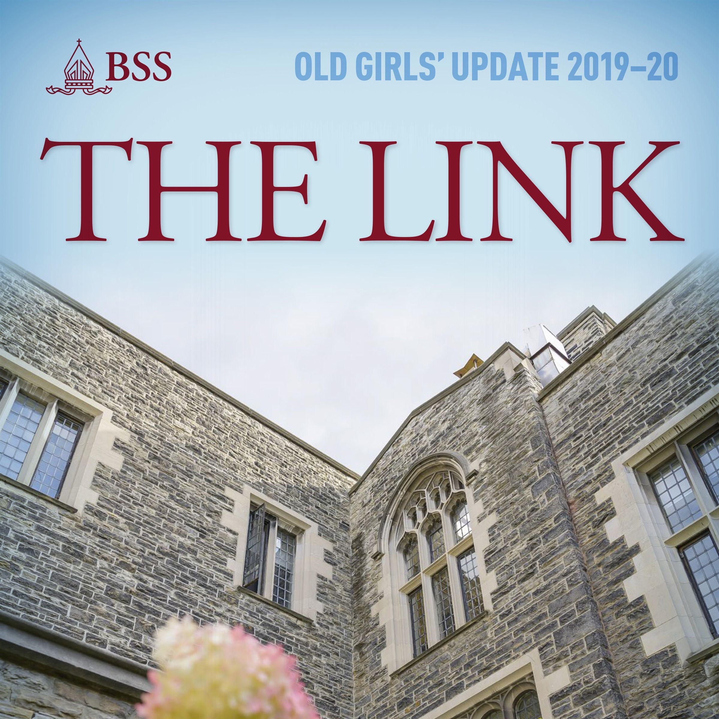 Read the latest issue of our alumnae magazine