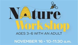 Nature Workshop November 16