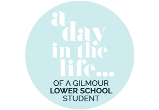 A Day in the Life of a Lower School Student