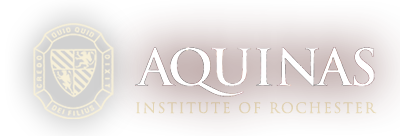 Aquinas Institute of Rochester