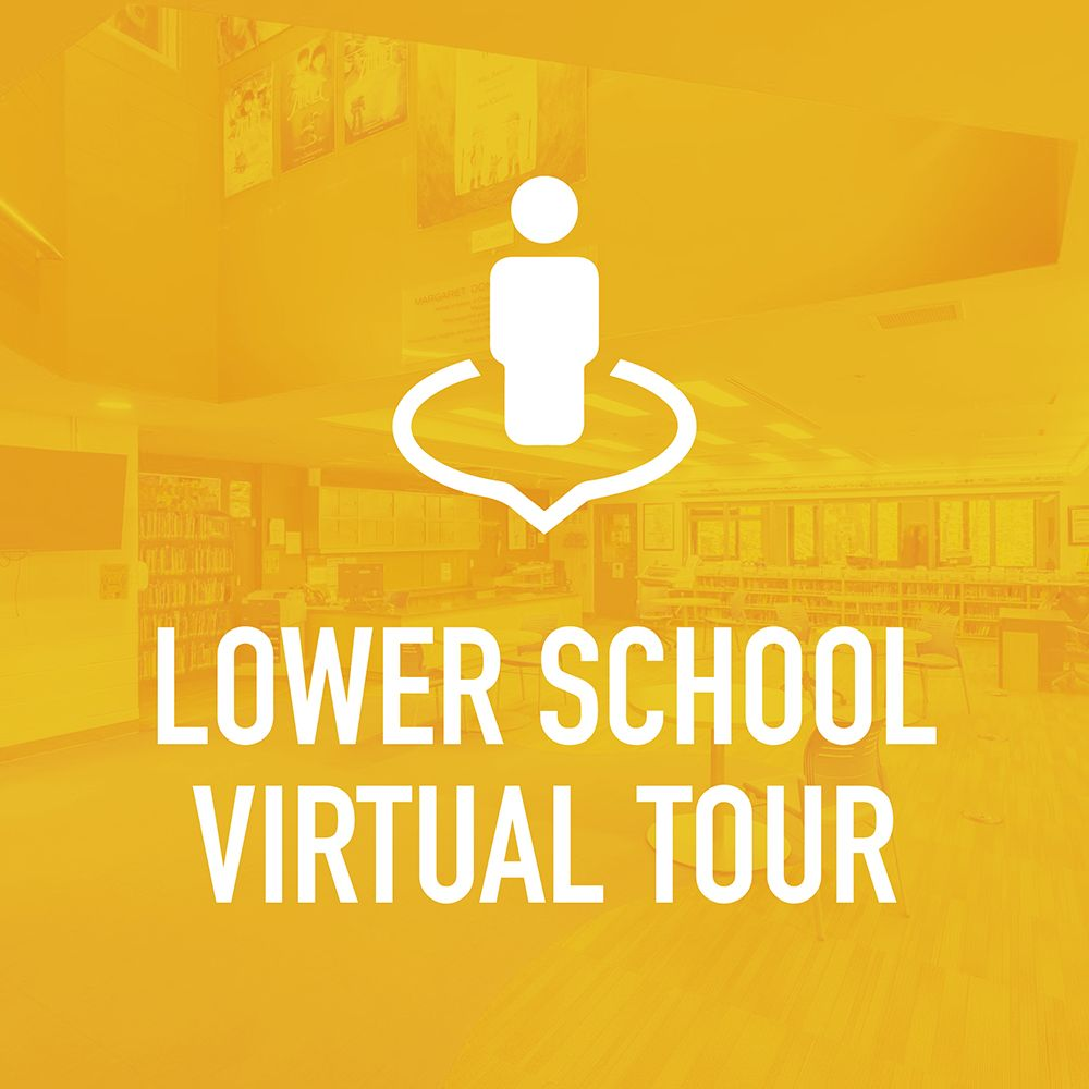Lower School Virtual Tour