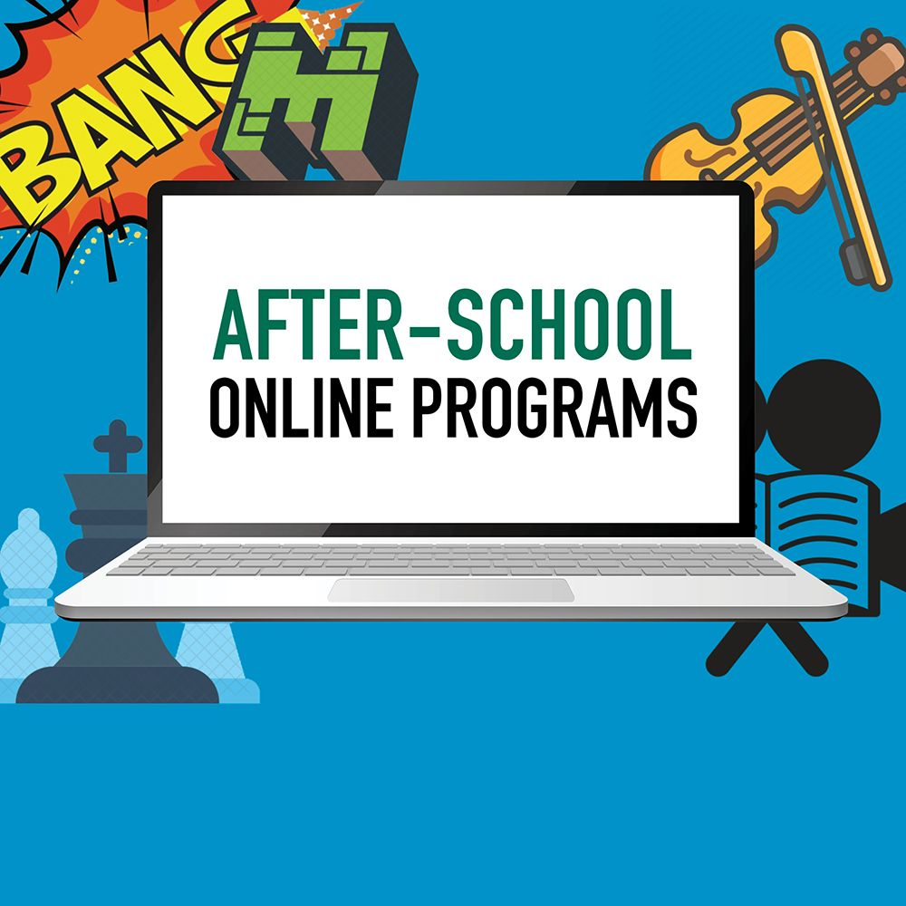 After-School Programs - Winter 2021