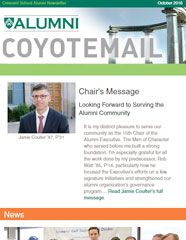 Coyotemail - December 2016
