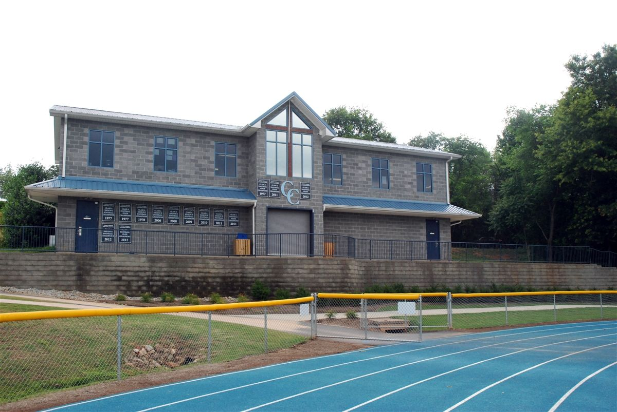 Athletics Facilities