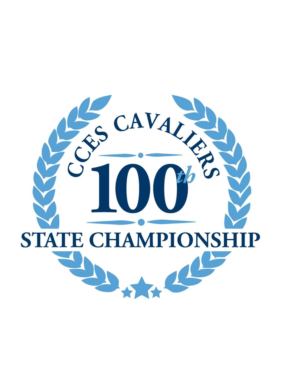 CCES Wins Its 100th State Championship!