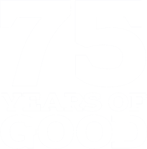 75 Years of Good
