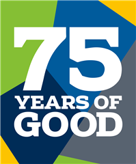 Visit the 75th Anniversary Website