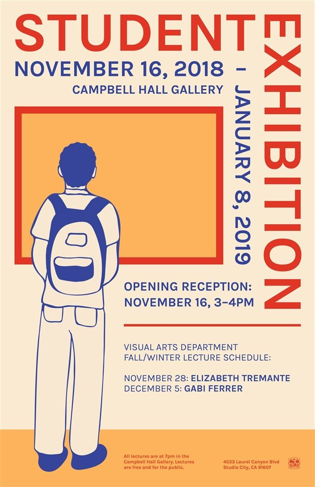 Visual Arts Faculty Exhibition