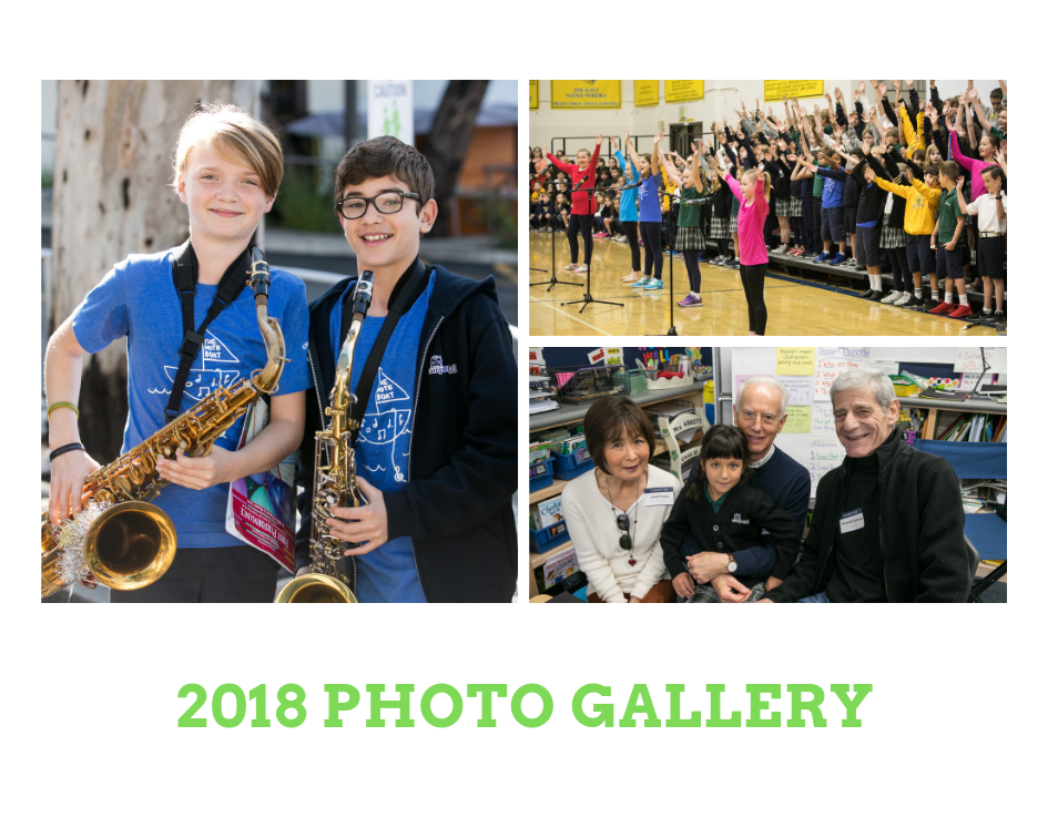 View Photos from the 2018 Event!