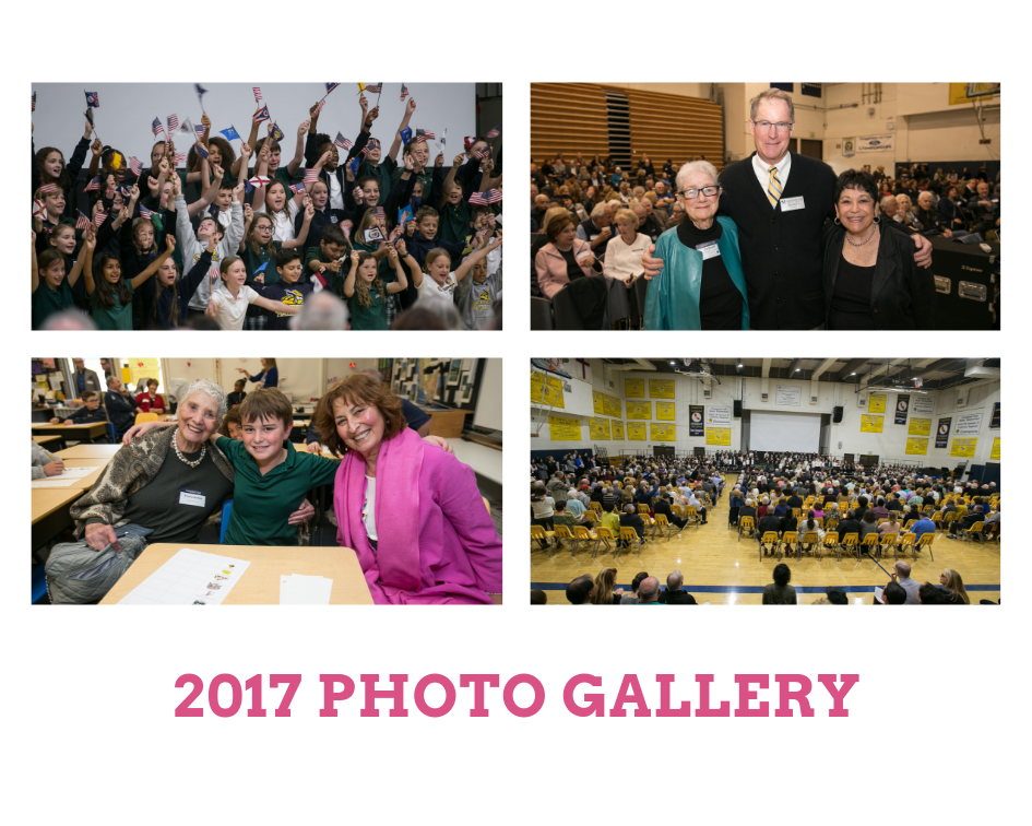 View Photos from the 2017 Event!