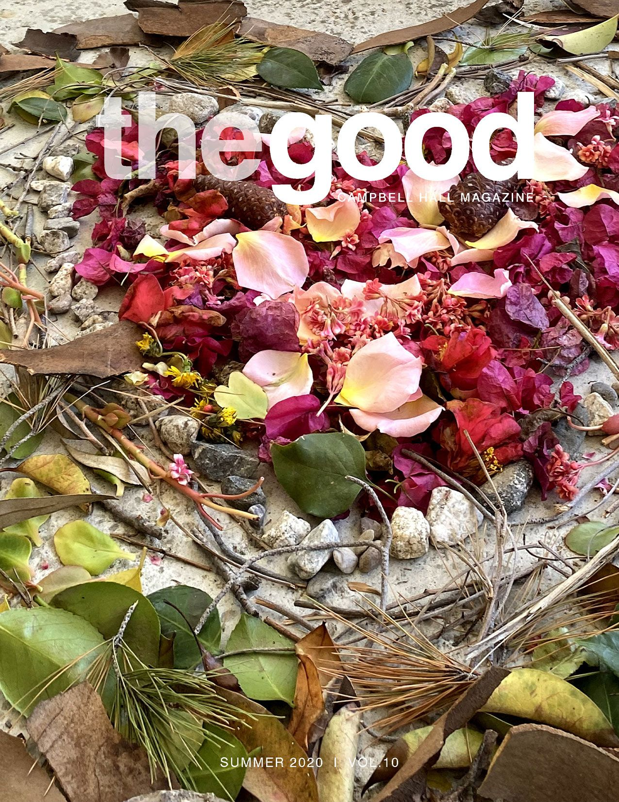 The Good Magazine