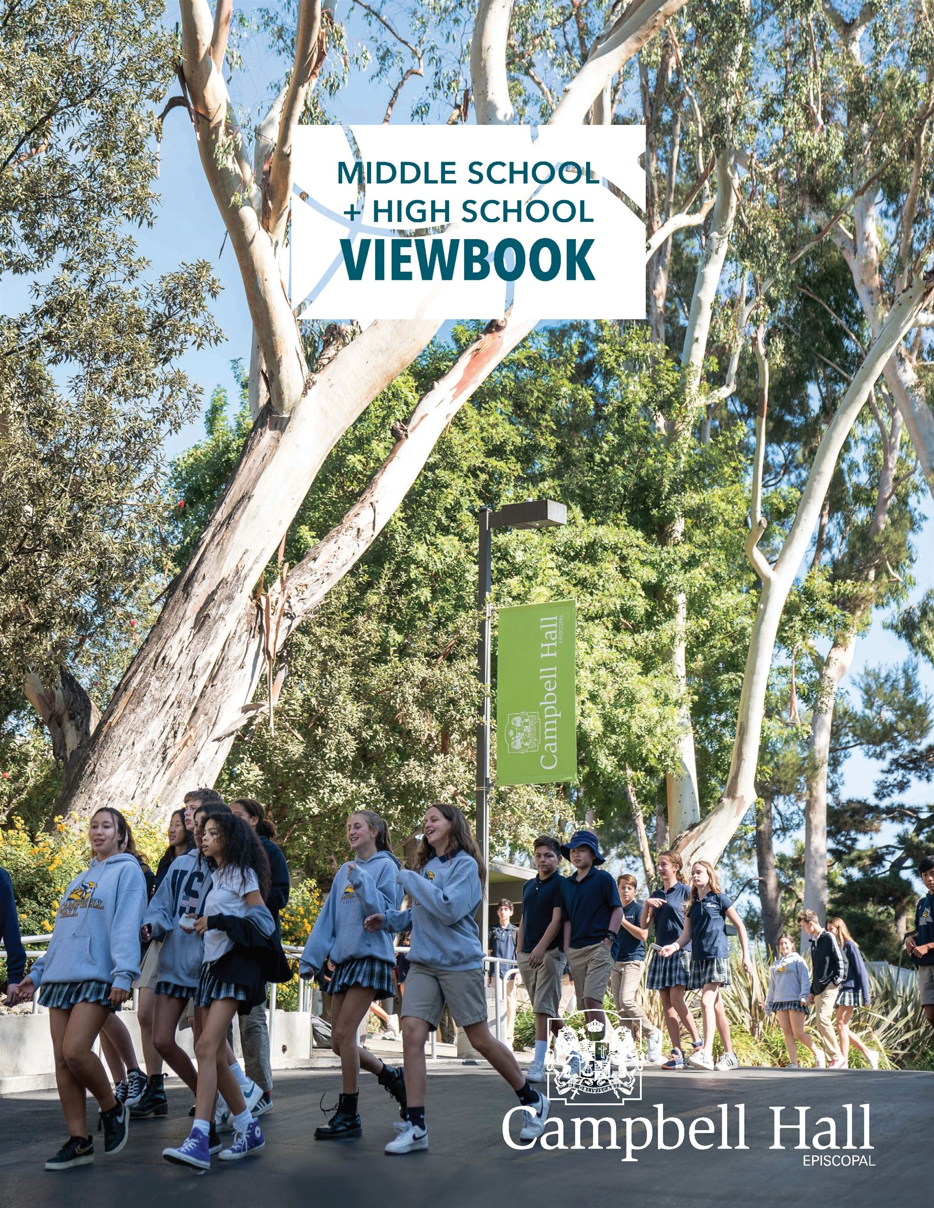 Viewbook (Grades 7-12)
