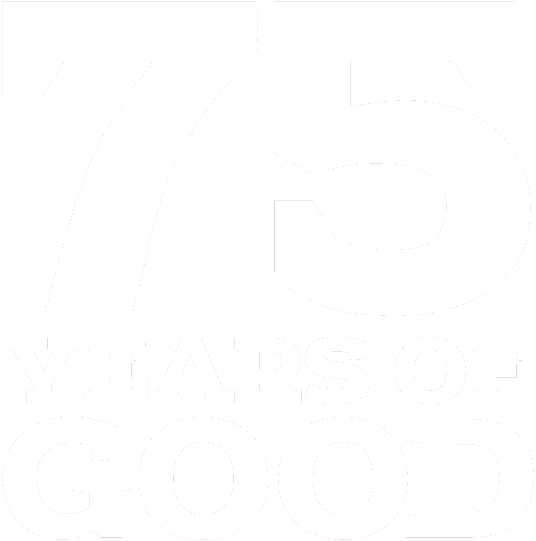 Campbell Hall | 75 Years of Good