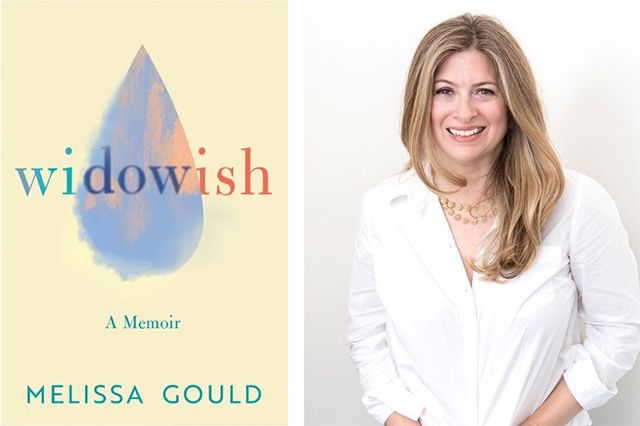 Book cover of Windowish and author Melissa Gould