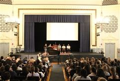 Dana Hall | Dana Hall School: Girls Learning, Leading