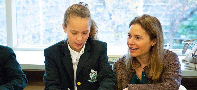 The Hockaday School – A Girls' College-Prep Day & Boarding
