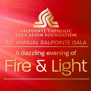 Salpointe Gala 2018                                                 Saturday, April 21, 2018