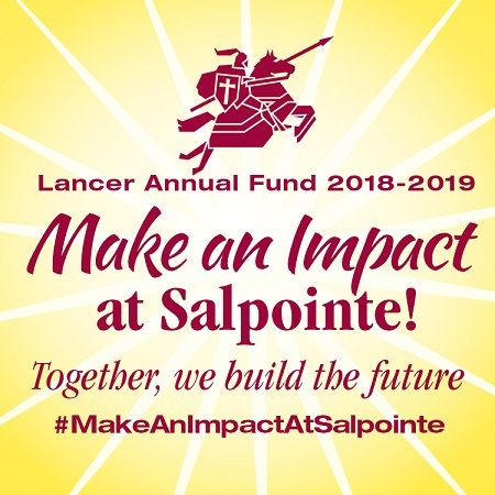 Lancer Annual Fund Impacts Salpointe Students