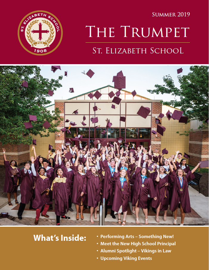Click here to read the Alumni Trumpet