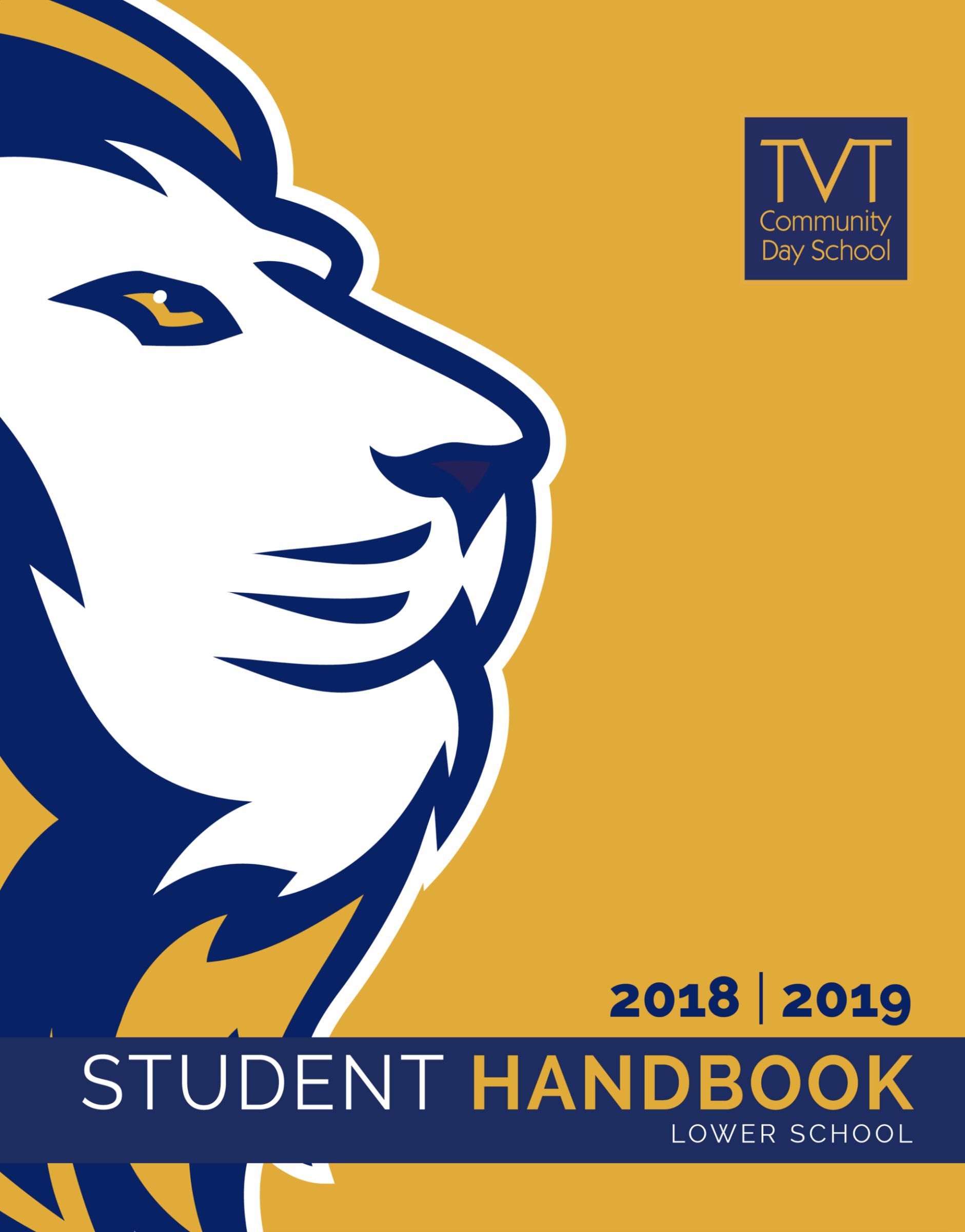 Download the lower school student handbook