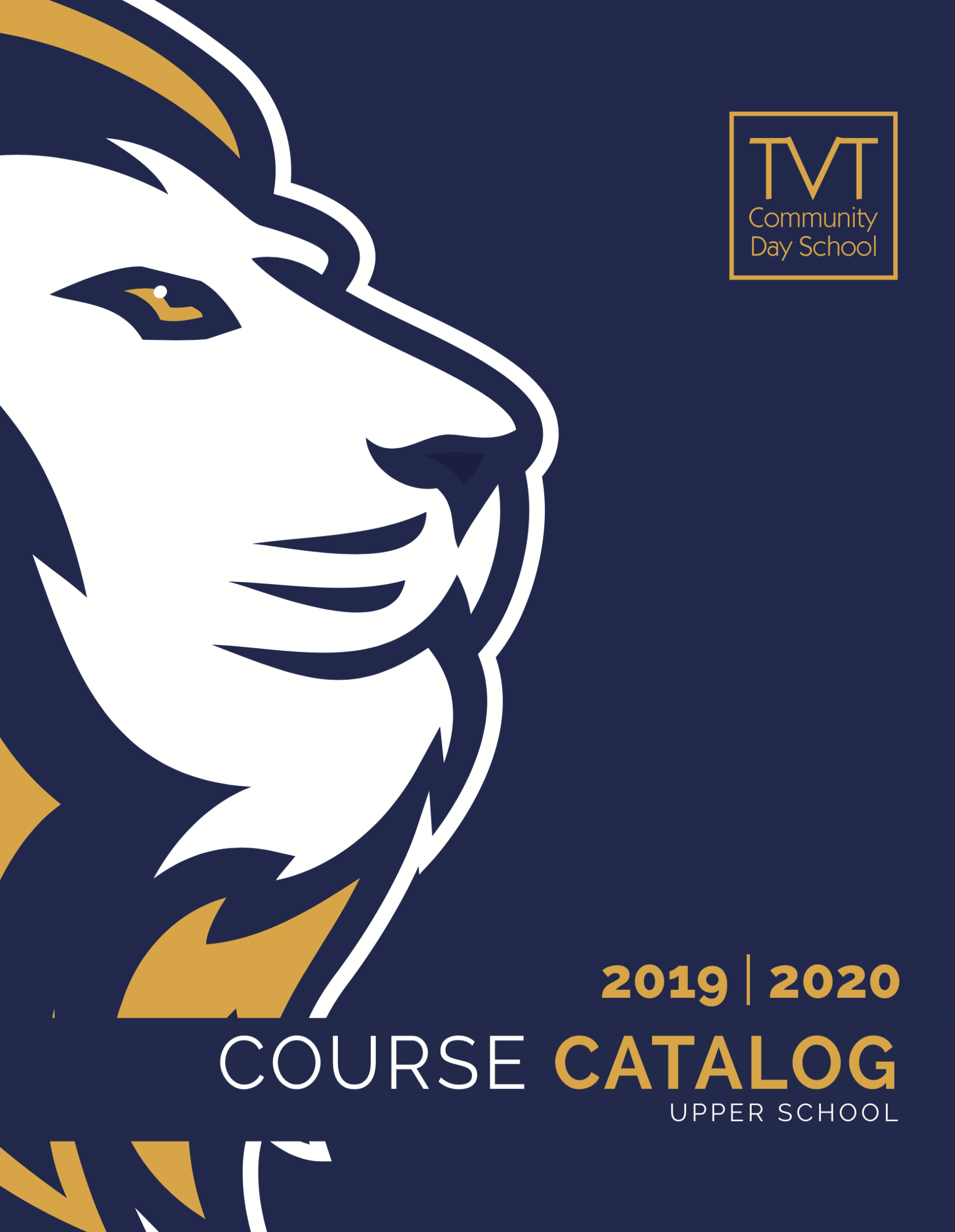Download the Upper School Course Catalog