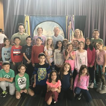 Laguna Playhouse Brings Stuart Little to Life in the Lower