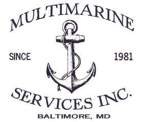 MultiMarine Services