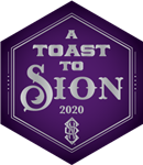 Gala Auction: A Toast to Sion!