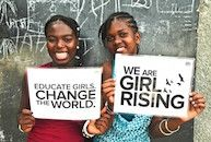 Educate Girls, Change the World