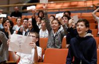 Neuroscience and the Future of Middle School at the Lycée