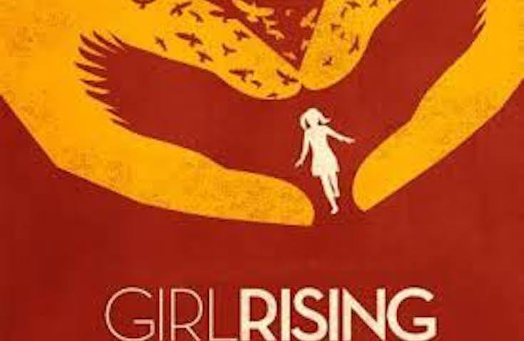 Conférence Girl Rising