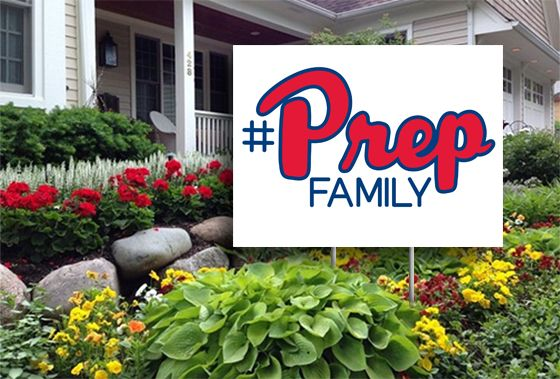 Experiencing a Vibrant Community: #PrepFamily