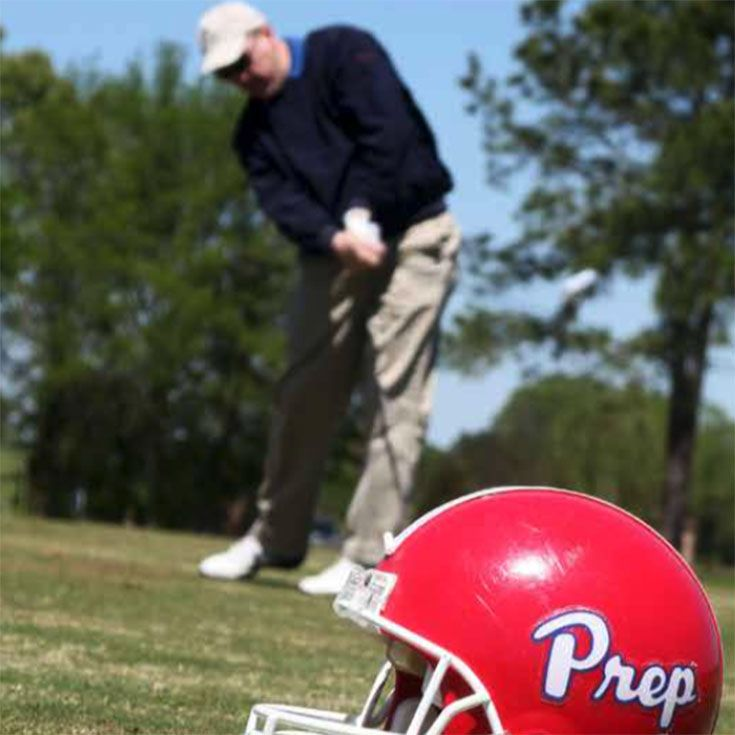 Annual Prep Golf Tournament