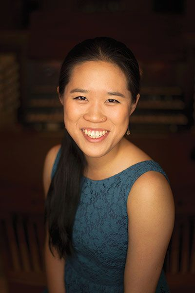 Janet Yieh '11