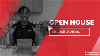 We are a small school with big opportunities. Learn all about our Middle School (grades 6-8) and hear from our Middle School Director and more!