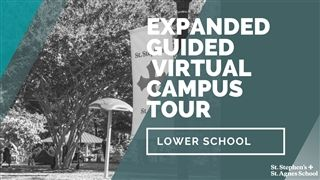 In this Admission lead webinar, you will see the Lower School campus guided a student and a parent. You will also see the campus in as it is now, meet specials teachers and listen to a Q&A session.