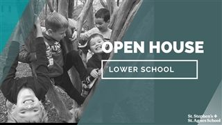 This Lower School specific Open House session is a great starting point for learning more about our nurturing and dynamic Early Saints through Fifth grade programs.