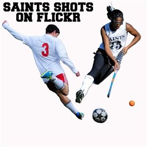 Saints in Action
