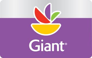 Giant Shopping APlus Program
