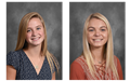Athletes of the Week - Katrina Cattermole and Teryn Singer
