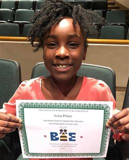 Delaware State Spelling Bee