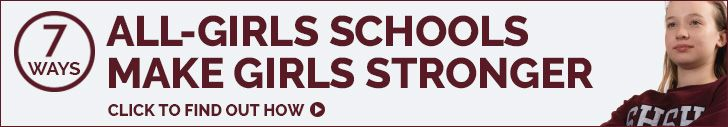 All-Girls Schools Make Girls Stronger
