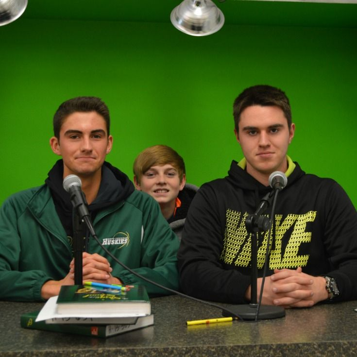 Broadcasting, Yearbook