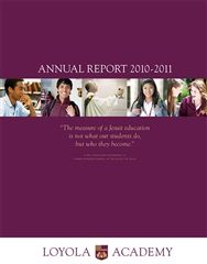 View 2010–11 Annual Report