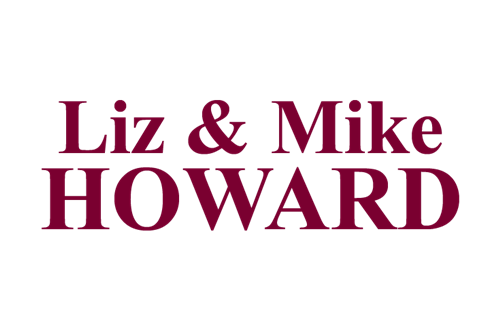 Liz and Mike Howard