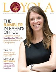 View Winter 2014 Edition