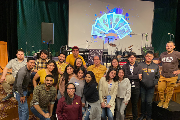 HYG Attends Monarch Chicago Latinx Youth Conference
