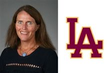 Genevieve Baisley Atwood has accepted the invitation to serve as vice president of athletics and fitness at Loyola Academy.