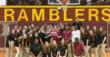 Thank You for Making Ramblers Rally Day a Success!